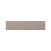 Plinthe Keram Line gris 7,2x30cm 10pcs