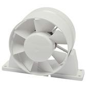 IVC Air buisventilator standaard ø125 mm
