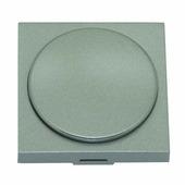 Bouton rotatif pour variateur halogène Niko bronze