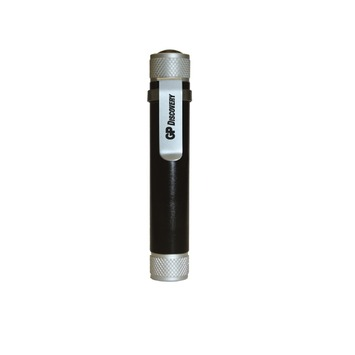 GP Discovery zaklamp LED pen 5 Lm