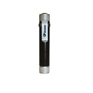 Lampe de poche LED GP Discovery 5 Lm