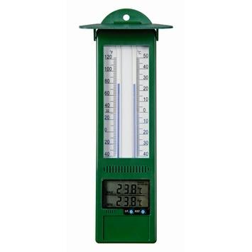 Buitenmuur thermometer Kelvin 15