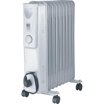 Radiateur à bain d'huile 9 éléments 2000 W