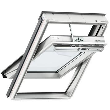 Fenêtre De Toit électrique Ggu Sk06 Velux 114x118 Cm Fenetres De