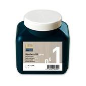 NOC (Natural oil care) hardwax olie 1 grijs