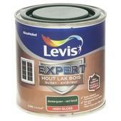 Levis Expert lak buiten hoogglans donkergroen 250 ml