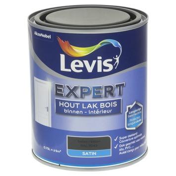 Levis Expert binnen lak zijdeglans beton 750 ml