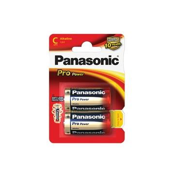 Panasonic Pro Power batterijen 2 stuks