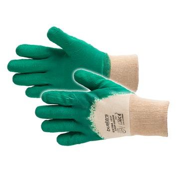 Gants de jardin Extra Grip Busters L vert M9