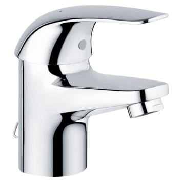 Robinet de lavabo Swift Grohe chromé