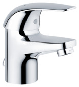 Grohe Swift wastafelkraan chroom