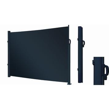 Fikszo windscherm oprolbaar antraciet 300x160 cm
