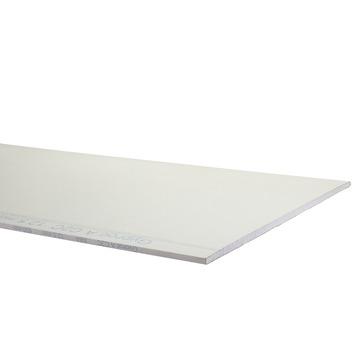 Gyproc gipsplaat 260x60 cm 12,5 mm