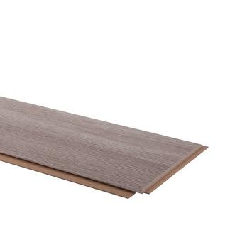 GAMMA Quality Line paneelMDF Sherwood Oak 8 mm 2,34 m² bruto