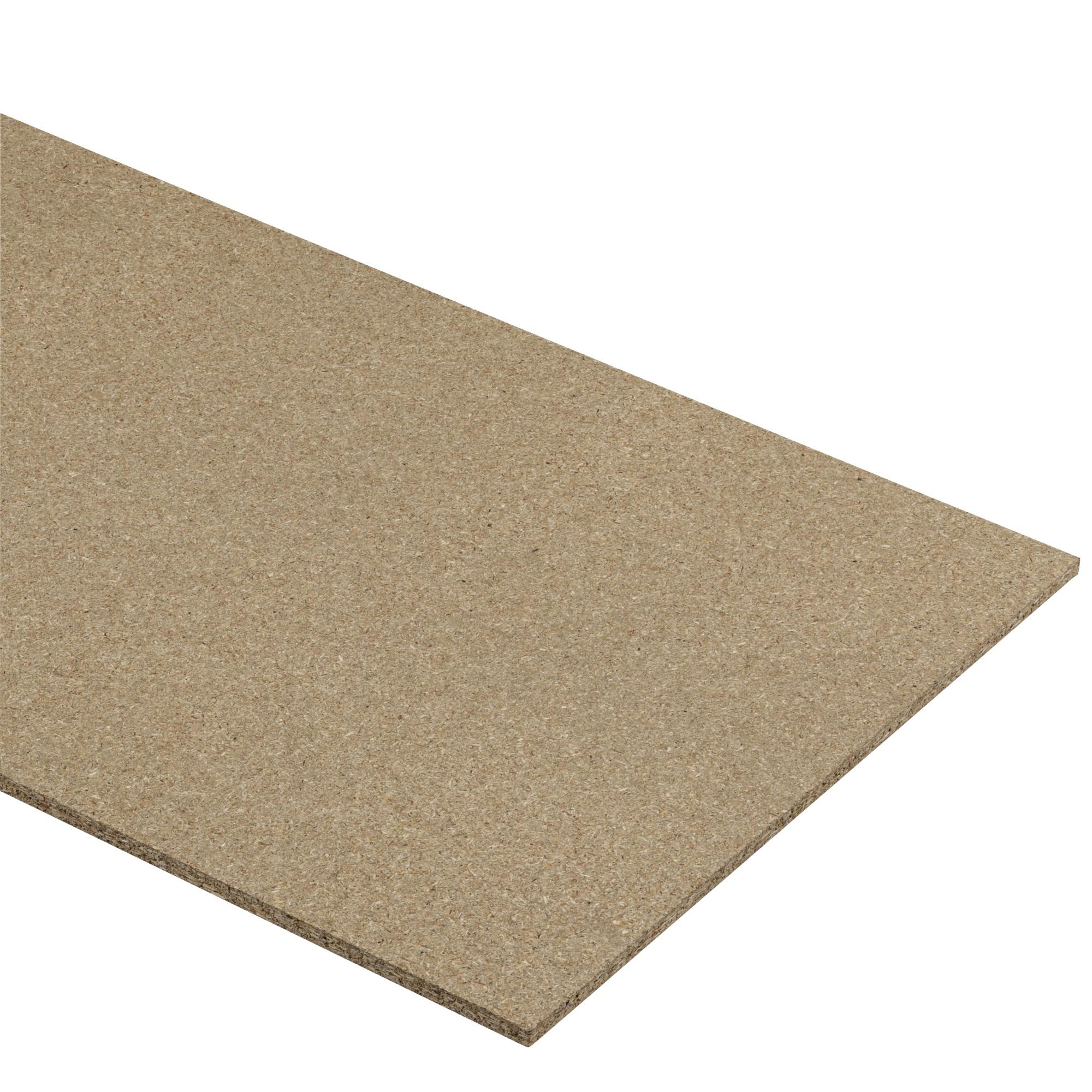 panneau agglom r pefc 18 mm 244x122 cm panneaux bois panneaux bois. Black Bedroom Furniture Sets. Home Design Ideas