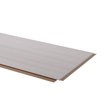 Lambris en MDF GAMMA Quality Line Aqua 8 mm 2,34 m² brut Serene maple