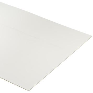mdf plaat wit 244x122 cm 3 mm mdf platen. Black Bedroom Furniture Sets. Home Design Ideas