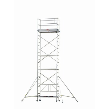 Altrex vouwstelling RS Tower 34 Module D