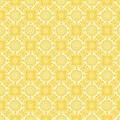 Intissé coloré Superfresco easy motif jaune 31-361 10 m x 52 cm
