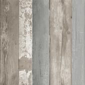 VT Wonen gekleurd vliesbehang dessin beige 2234-02 10 m x 52 cm