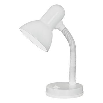 Lampe de bureau Eglo Basic blanc