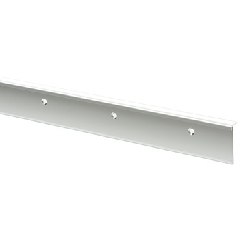 CanDo trapneusprofiel aluminium 130 cm