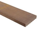 Caillebotis bois dur ±1.9x14.5x245cm