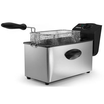 tristar inox friteuse fr 6933 klein elektrische apparatuur. Black Bedroom Furniture Sets. Home Design Ideas
