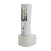 Lampe de secours rechargeable 3 en 1