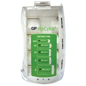 Chargeur universel GP 19GS