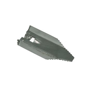 GAMMA gasbeton- / gipsplaatplug 13-26 mm metaal 4 stuks