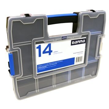 Boîte à casiers Sortmaster GAMMA