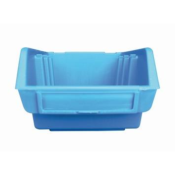 Bac empilable bleu T2