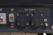 Générateur Ferm PGM1012 2000 W 6,5 CV