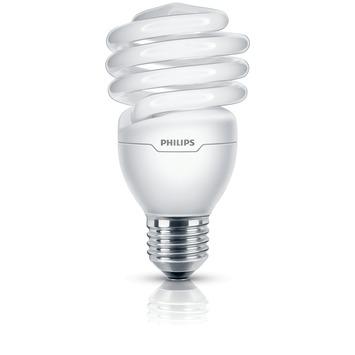 Ampoule spirale CFLi Philips Tornado E27 1570 Lm 23W = 110W