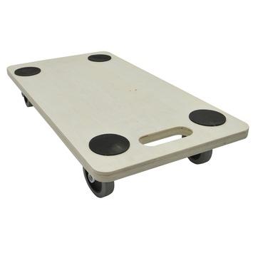 Handson Soft wiel meubeltransporter met antislip maximaal 200 kg