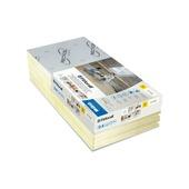 Recticel Fitforall PIR-isolatieplaat tand & groef 10x60x120 cm 2,16 m² R=4,5