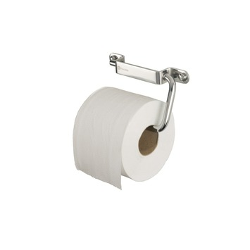 Porte-papier WC Ixi chromé