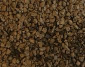 Siergrind basalt 2-5 mm 15 kg zwart