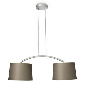 Philips myLiving Sella hanglamp grijs