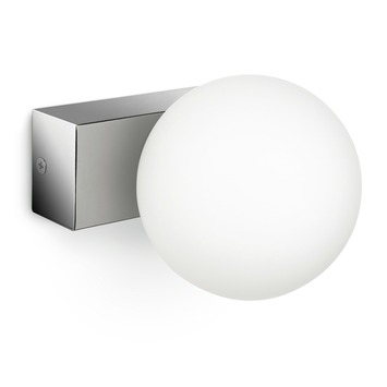 Applique halogène Drops Philips myBathroom chromé