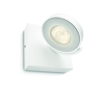 Philips Clockwork spot geïntegreerde LED 4W = 54W wit