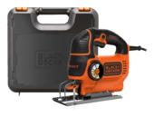 Scie pendulaire Black&Decker KS801SEK-QS 550 W