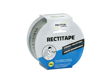 Rectitape Recticel 50 mm 25 m