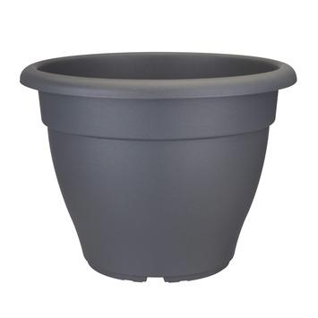 Cache-pot Torino campana Elho ø 35 cm anthracite