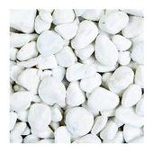 Keien Carrara rond 25-40 mm 20 kg