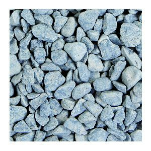 Gravier déco Bluestone pebbles 20-40 mm 20 kg