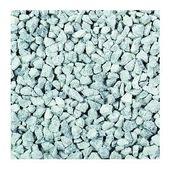 Siergrind Gletsjer Blue 8-12 mm 20 kg