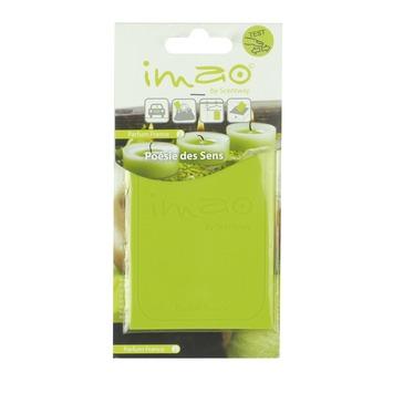 Plaquette parfumée Imao Poésie des sens (vert)