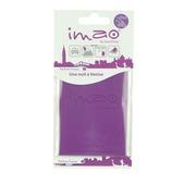 Imao parfumkaart une nuit à venise (violet)